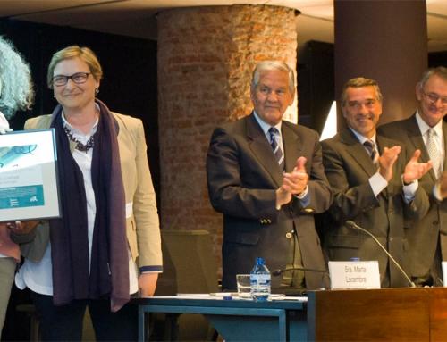La Fundació El Llindar y el Institut Tres Turons ganadores del Premi Ensenyament 2014 de la Fundació Cercle d'Economia y la Fundació Catalunya – La Pedrera