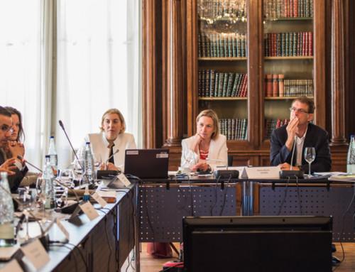 La Red MedNC apuesta por una cooperación euro-mediterránea para afrontar el abandono escolar prematuro