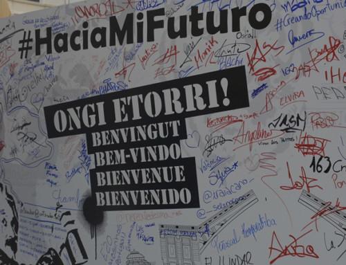 III Encuentro de Escuelas de Segunda Oportunidad en Bilbao