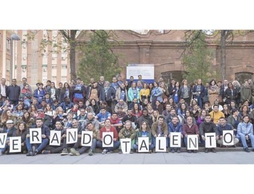 #GenerandoTalento | IV Encuentro de Escuelas de Segunda Oportunidad