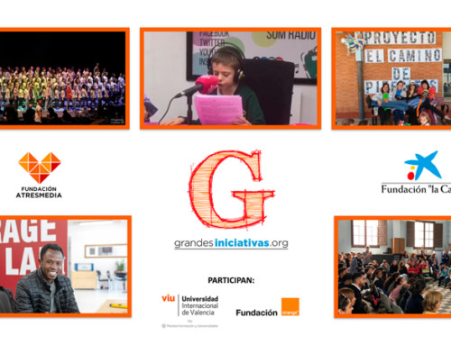 """Escollits els guanyadors dels premis educatius """"Grandes iniciativas"""""""